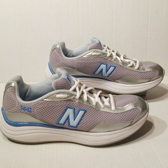 c153fedce50d0 New Balance Shoes | 1442 Womens Walking Size 85 B | Poshmark
